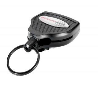 Securikey Key-Bak RHDK 120cm Kevlar Cord Clip On Key Reel