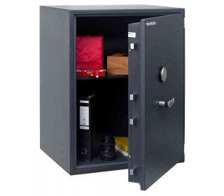 Chubbsafes Senator M4K Eurograde 1 Key Locking Fire Security Safe