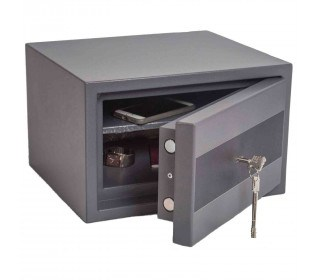 Antares 1K £4000 7Ltr Security Safe - Ajar