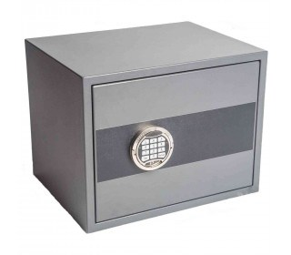 Antares 2E Home Security Safe - Closed