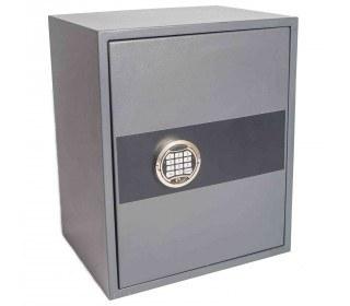 Antares 3E Electronic Security Safe - Closed