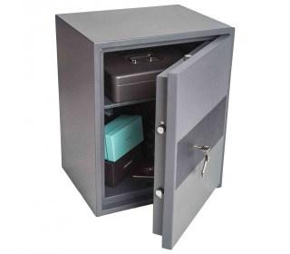 Antares 3K £4000 41Ltr Security Safe - Ajar