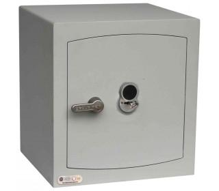 Securikey SFMV-3FRK-G-S2 Mini Vault Gold Key Locking Security Safe