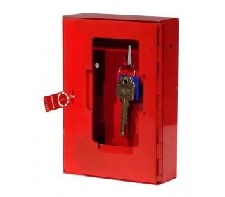 Securikey EK0 Key Access Box Seal Lock Hammer-Chain
