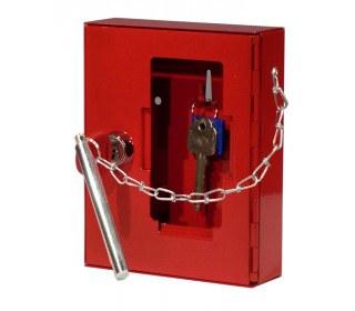 Securikey EK1AWH Key Box Key Lock and Hammer Chain