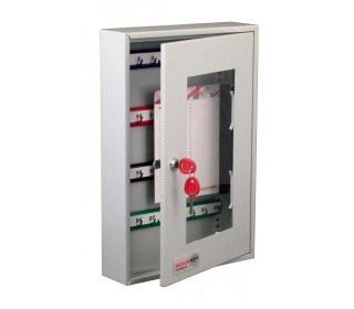 Key-View Plexi-Glass Cabinet 32 Keys - Securikey KG032