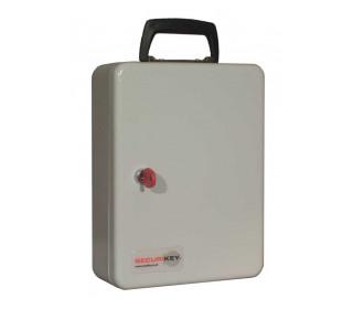 Mobile Key Storage Cabinet 63 Keys - Securikey KH063