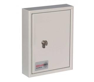 Key Vault Euro Key Lock 30 Keys - Securikey KV030K