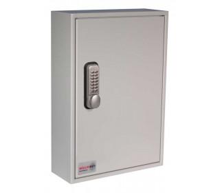 Key Vault Push Button Deep 100 Key - Securikey KVD100PB