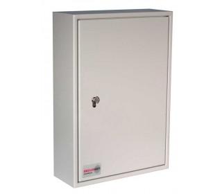 Securikey Key Vault KVP050 Cabinet Euro Lock 50 Key Bunches - door closed