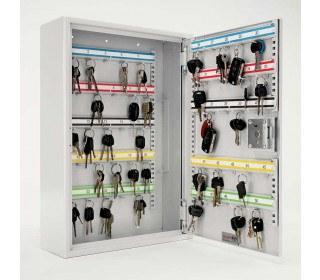 Car Key Euro Lock 50 Key Bunches - Securikey KVP050K