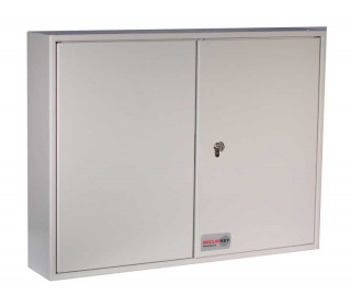 Securikey Key Vault KVP100 Cabinet EuroLock 100 Key Bunches