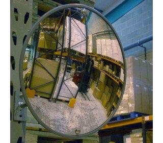 Securikey Econovex Interior Convex Mirror 600mm