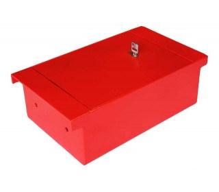 Floorboard Security Box - Securikey Strongbox SDSTBEX-B