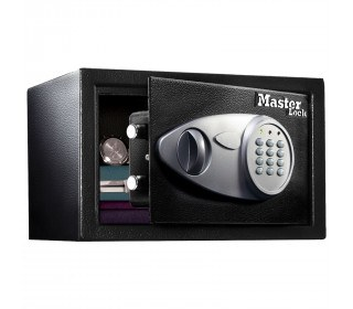 Electronic Home Security Safe - Master Lock X055