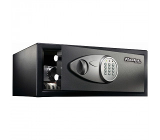 Master Lock X075 Electronic Security Laptop Safe