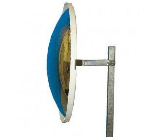Vialux 9040 Wide Angle Convex Mirror 400mm diameter