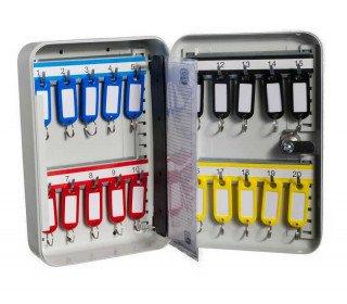Safesaver SS20 Key Systems Cabinet Key Lock 20 Keys