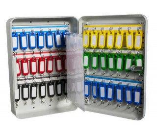 Key Storage Cabinet Key Lock 42 Keys - Safe Saver SS42
