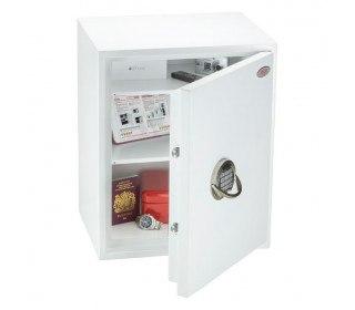 Phoenix Fortress SS1183E Security Safe Electronic Lock - door ajar