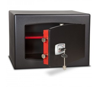£4000 Cash Security Key Safe - Burton Torino S2 NMK/4 - door ajar