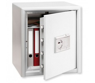 Burg Wachter Combi-Line CL40EFS Fingerprint Fire Security Safe