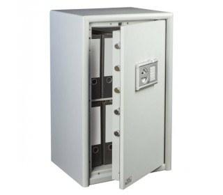 Burg Wachter CL60EFS Combi Line Digital Fingerscan Fire Security Safe