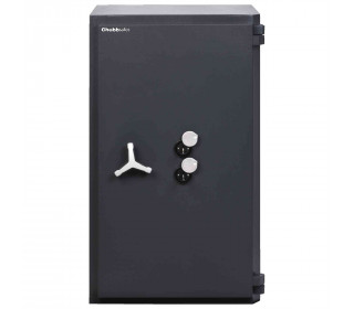 Chubbsafes Trident 310K Eurograde 5 Fire Safe - Dual Key Locking