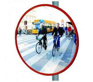 Dancop Trixi 50-H Cycle Condensation Free 50cm Heated Mirror