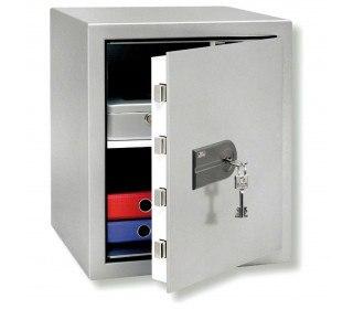 Key Lock Eurograde 0 Safe - Burg Wachter Karat MT26NS