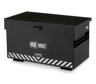 The Van Vault 4-Site