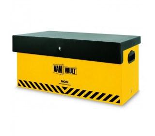 Van Vault Mobi Security Tool Box