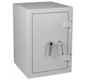 Keysecure Victor Eurograde 2 Key Locking Security Safe Size 3 - door closed