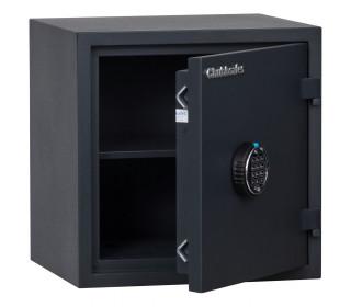 Chubbsafes Homesafe S2 35EL Electronic Fire Security Safe - door ajar