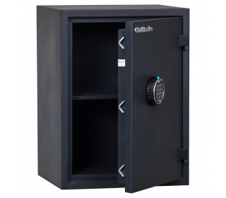 Chubbsafes Homesafe S2 50E Electronic Fire Security Safe for Burglary and Fire protection