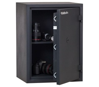 Chubbsafes Homesafe S2 50K Key Locking Fire Security Safe for Burglary and Fire protection