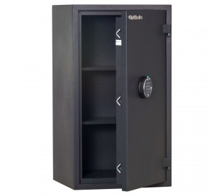 Chubbsafes Homesafe S2 70E Electronic Fire Security Safe for Burglary and Fire protection