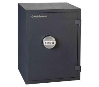 Chubbsafes Homesafe S2 50E Electronic Safe - On a Slight Angle