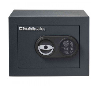 Chubbsafes Zeta 15E Eurograde 0 Digital Security Safe