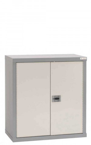 Bedford 80296 Heavy Duty Welded Cabinet 1200x900x600 - closed