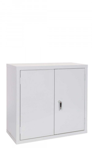 Medium Duty Fully Welded Steel Cabinet 92x92x46 - Bedford 88W994