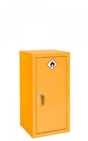 Flammable Hazardous Low 1 Door Cabinet - Bedford 944