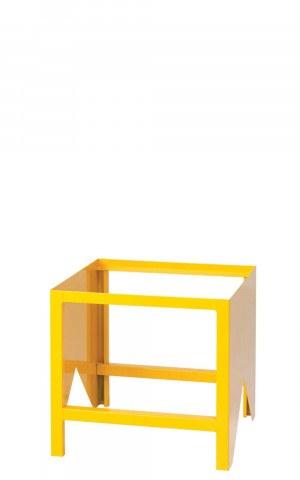 Floor Stand for Flammable Hazardous - Bedford 88FFS2