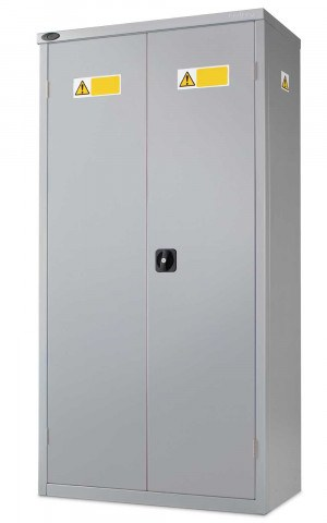 Probe COSHH 8 Compartment Steel Cabinet