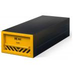 Van Vault Slider Tested and Certified Security Drawer Locking Van Box - closed