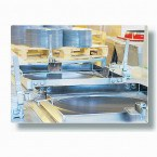 Vialux 805 Safety Industrial Observation Mirror 51x41cm