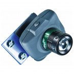 Optional Vision LED Lamp including adjustable fixing plate