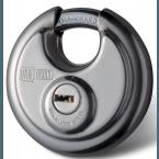 Van Vault 70mm Lock