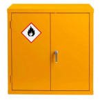 Bedford Flammable Hazardous 994 Cabinet