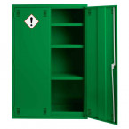 Bedford 88P824 Agrochemical & Pesticide Wide Cabinet